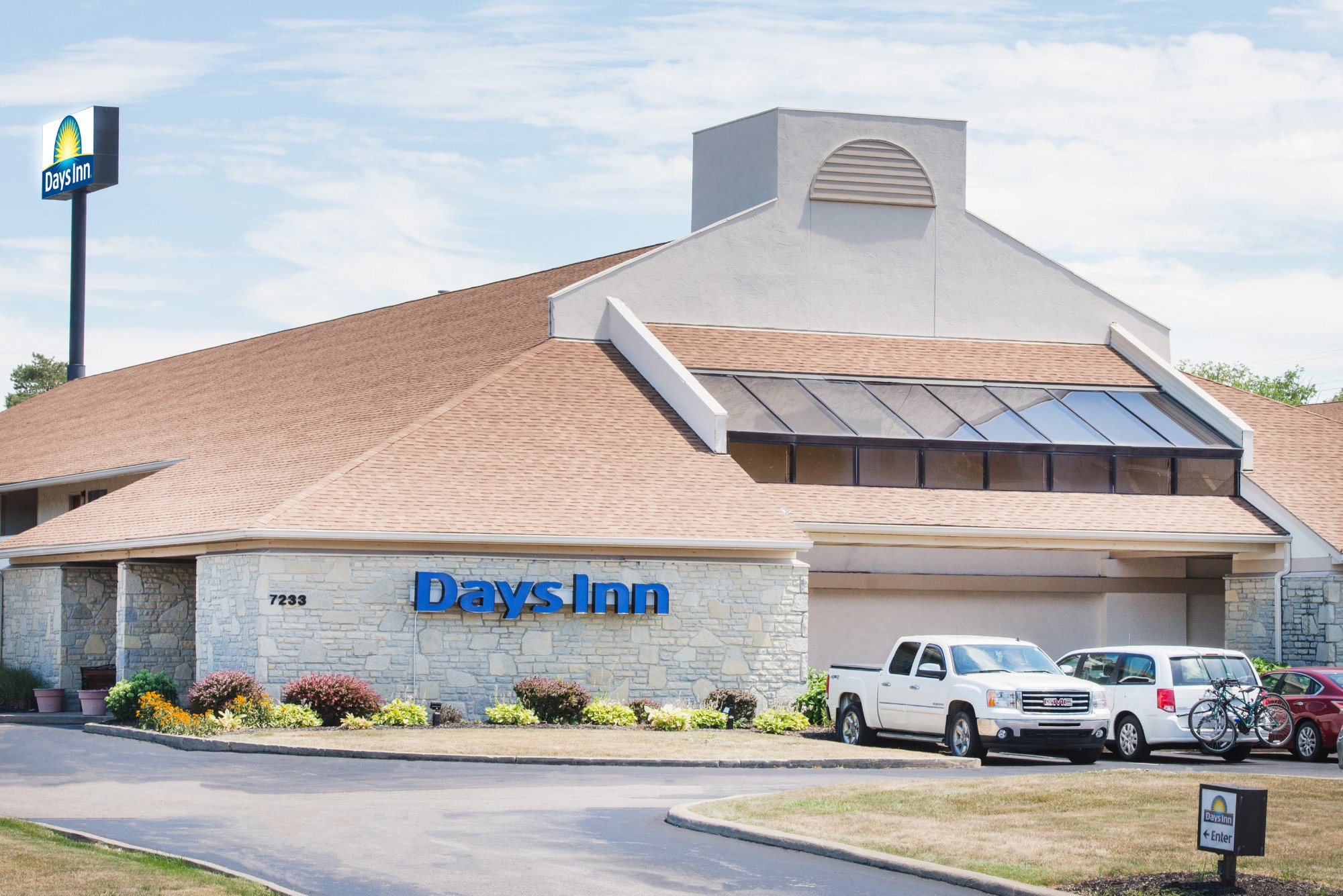 Days Inn Cleveland Airport South