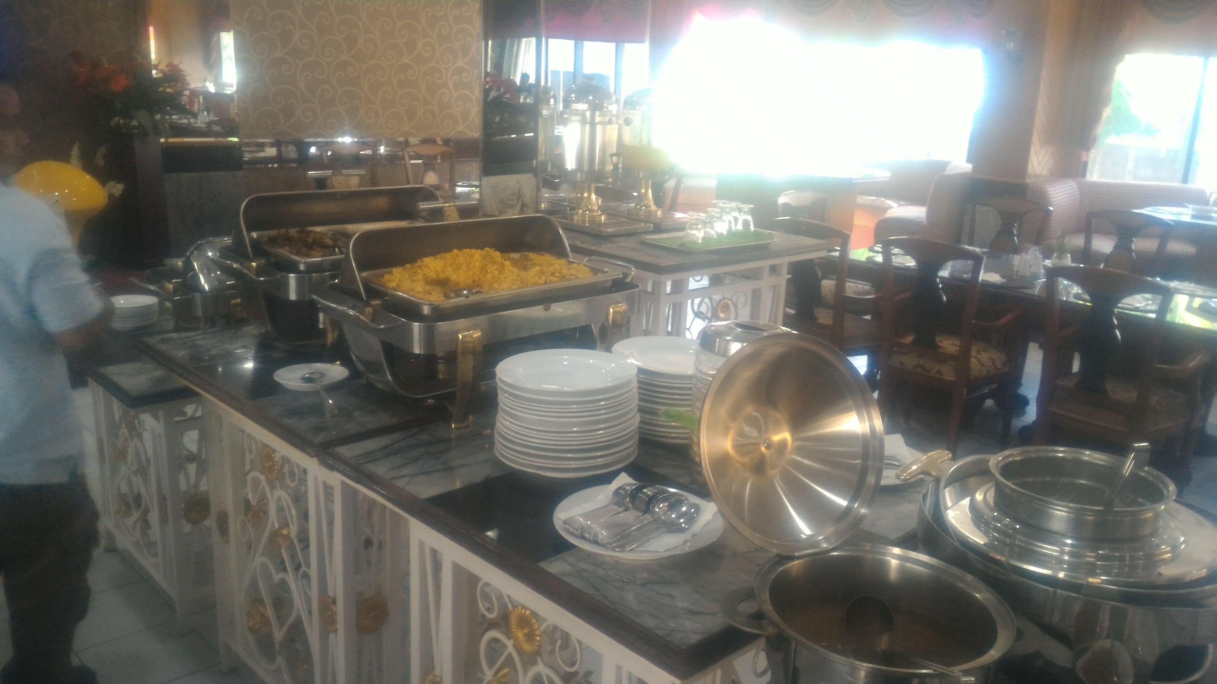 戴安格拉哈酒店