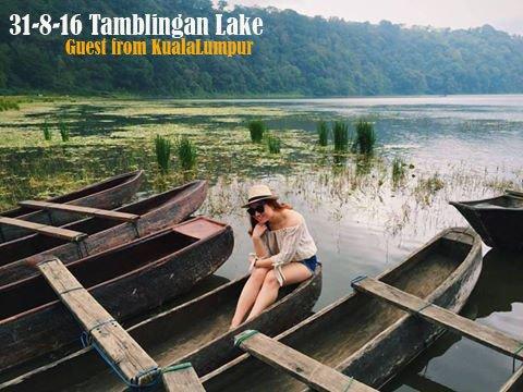 坦布林根湖
