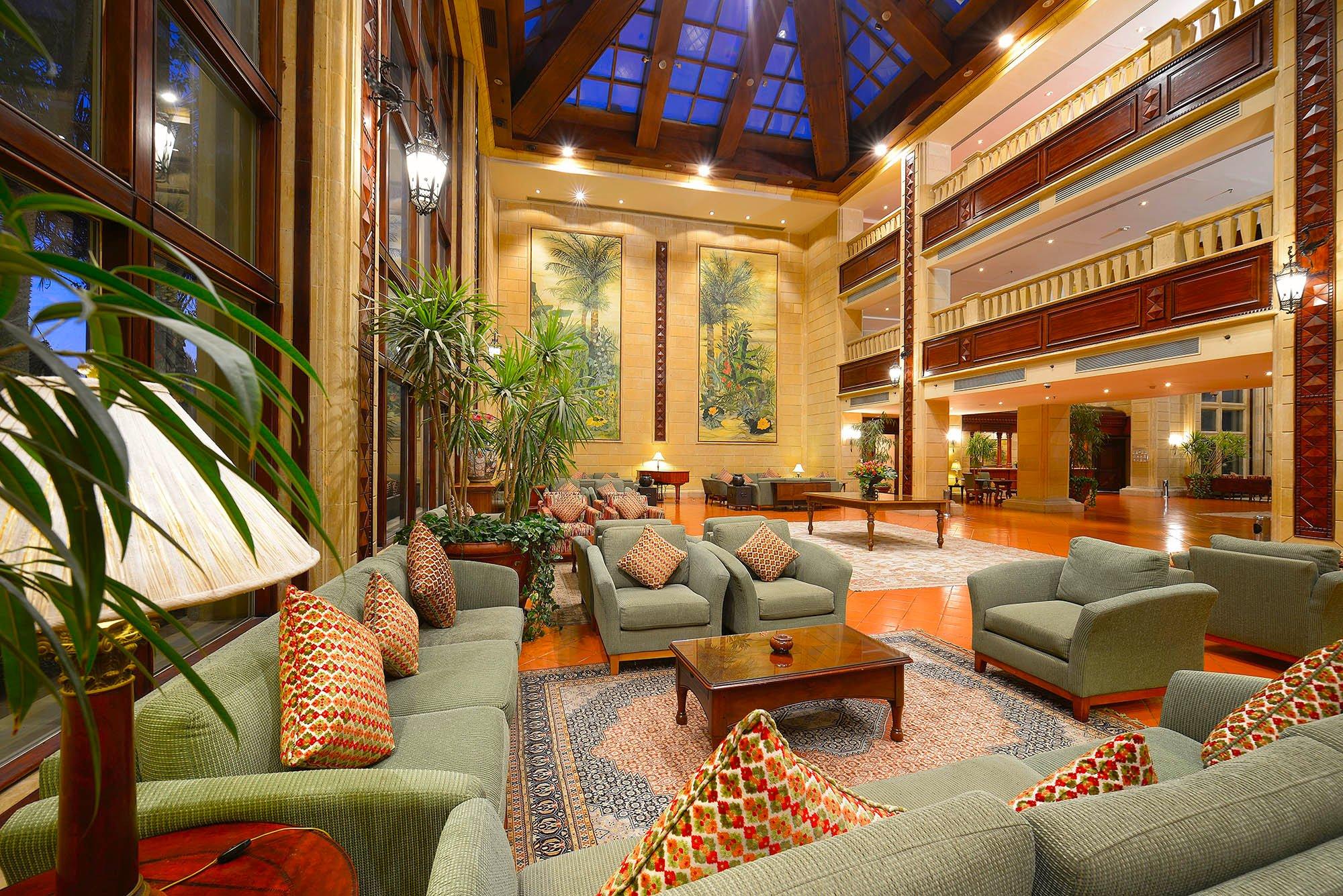 Stella di Mare Grand Hotel