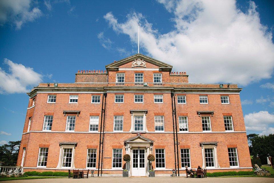 Brocket Hall