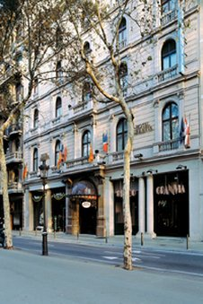 Hotel Granvia