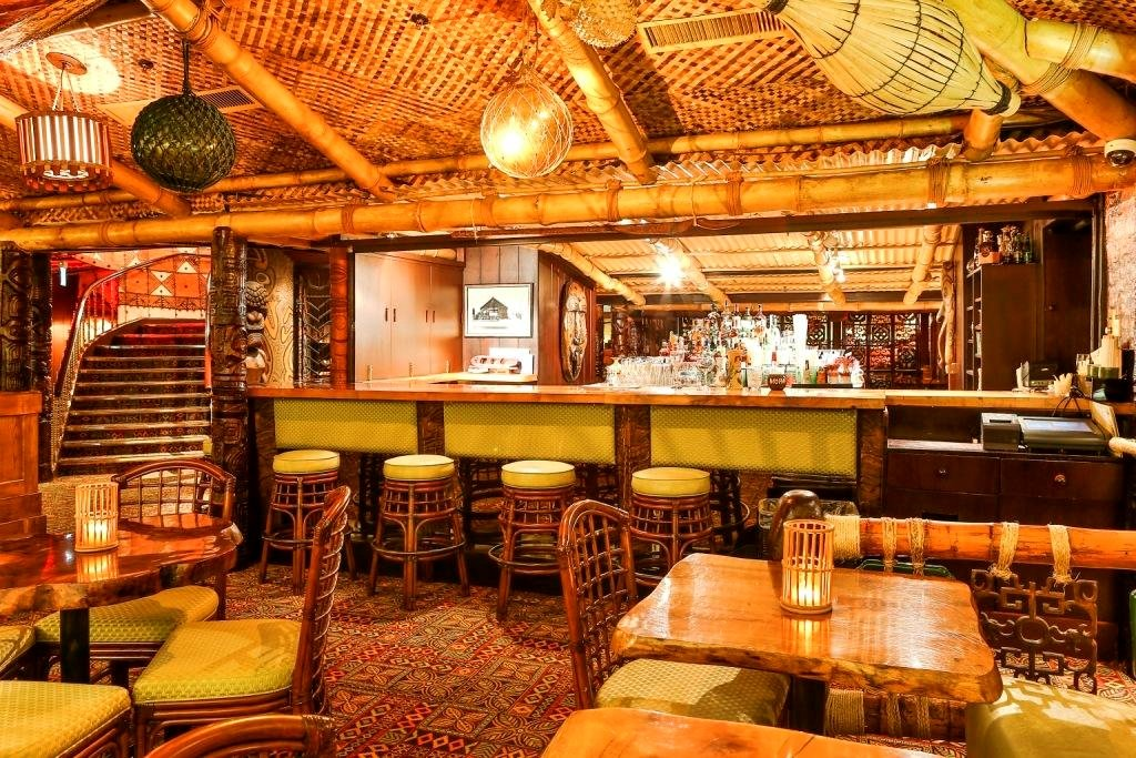 Trader Vic\'s, London - Mayfair - Restaurant Reviews, Phone Number ...