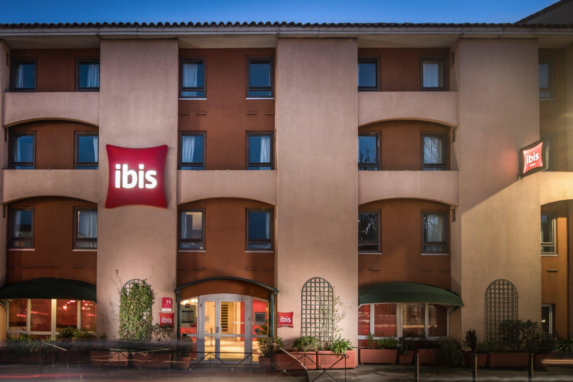 Ibis Carcassonne Centre