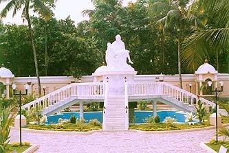 Rosary Village