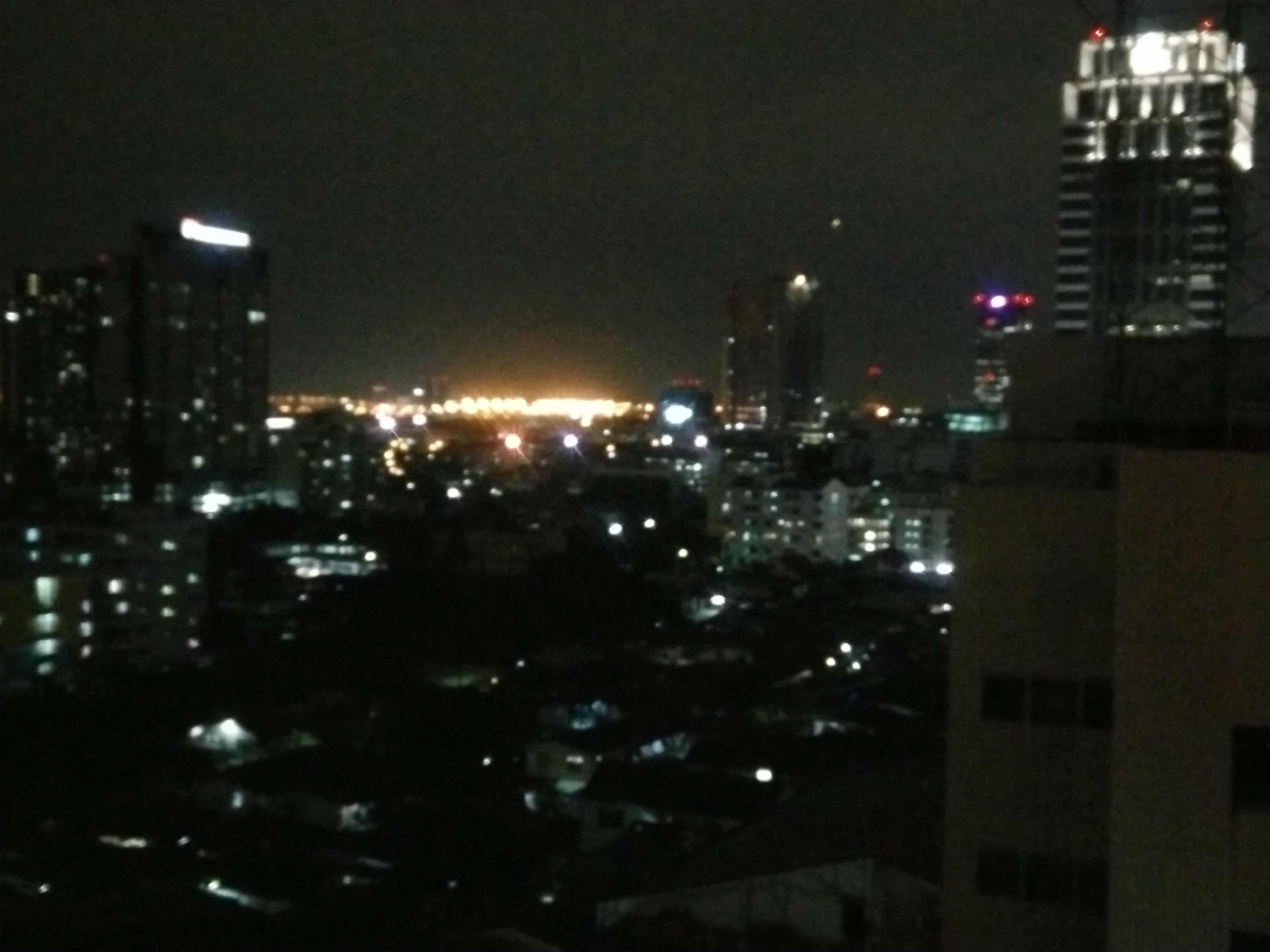Gold Orchid Bangkok Hotel