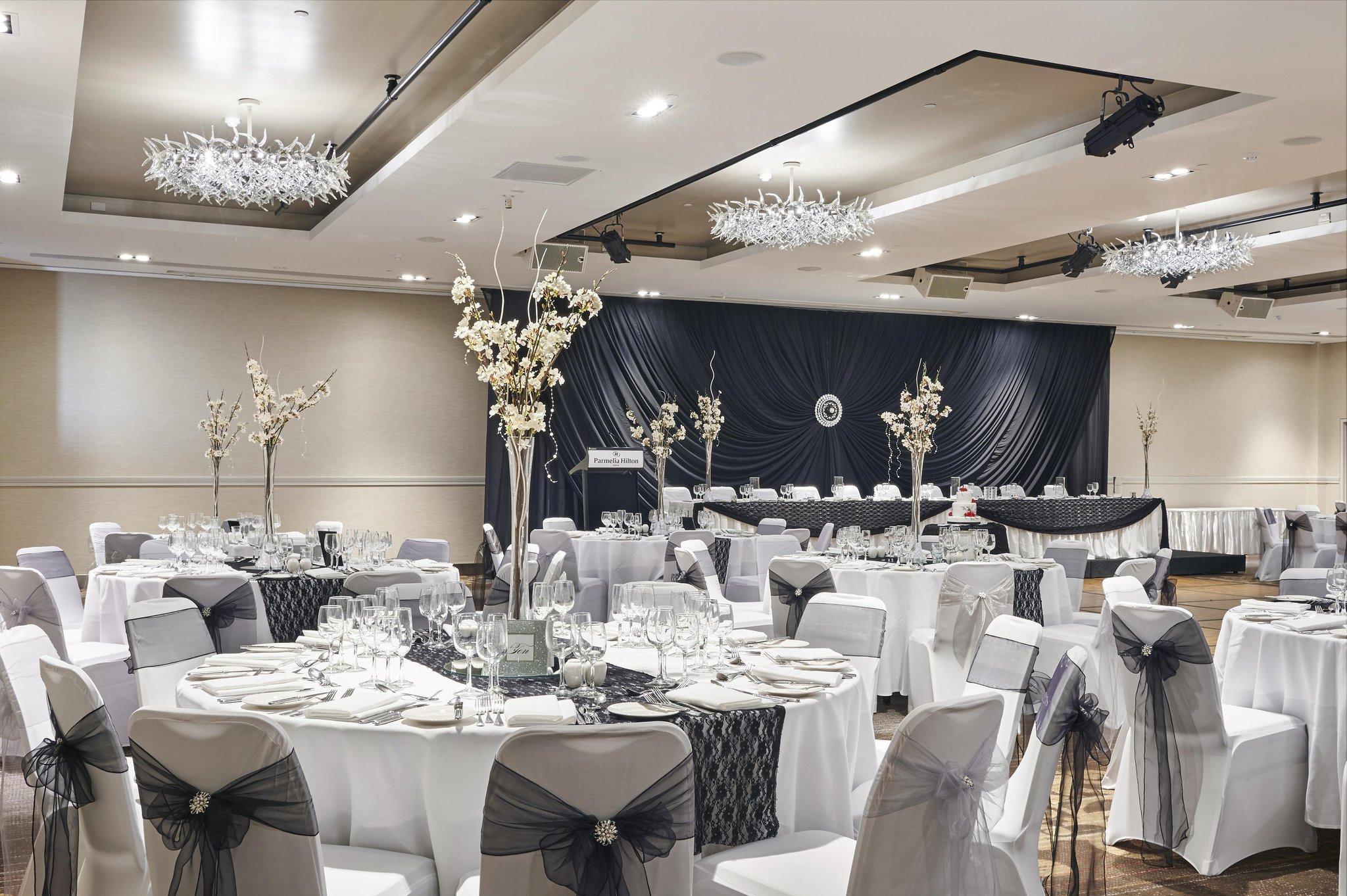 Parmelia Hilton Perth
