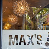 Max's Corner