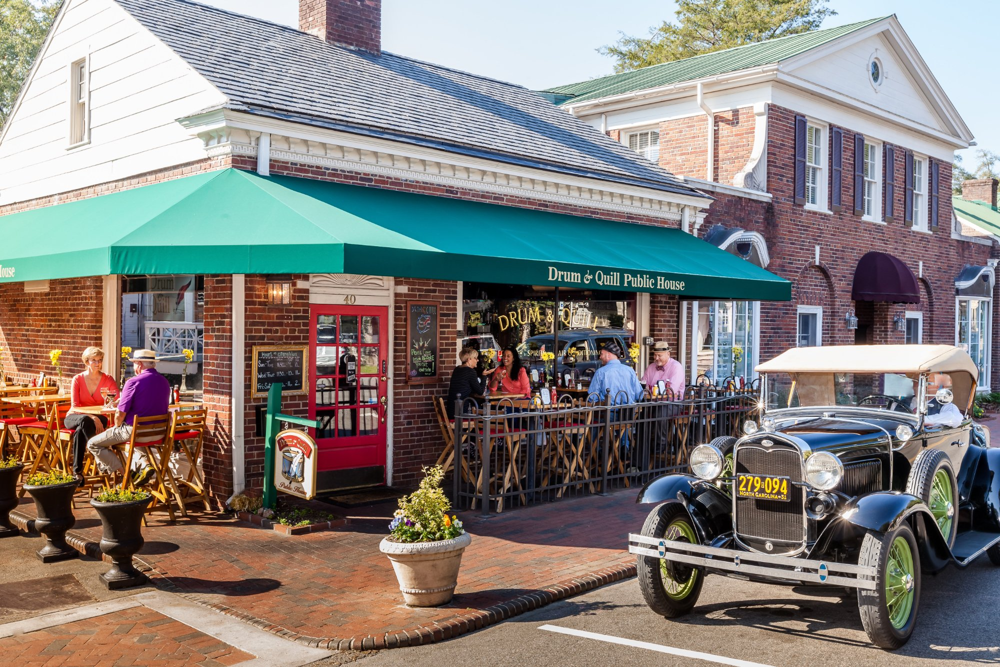 The 10 Best Restaurants Near Village Shops at Pinehurst TripAdvisor