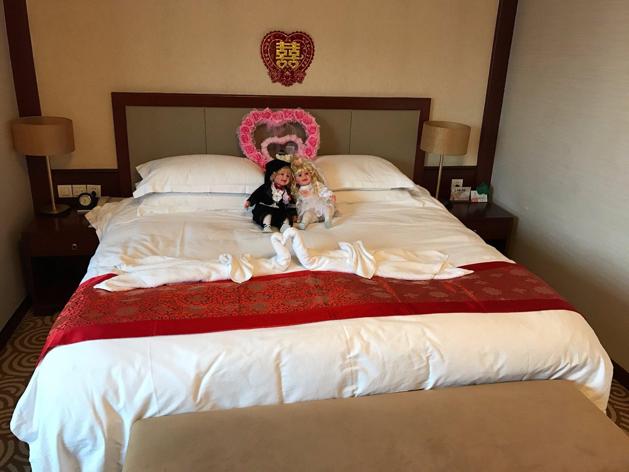 이너 몽골리아 그랜드 호텔