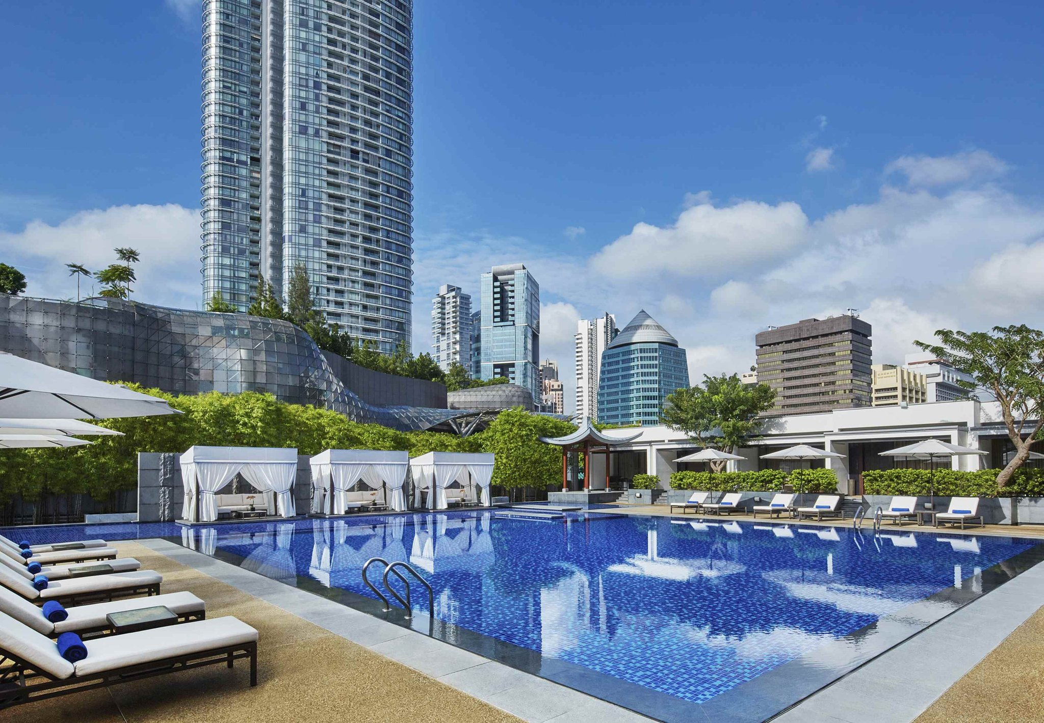 Orchard Road (Singapore) - All You Need to Know Before You