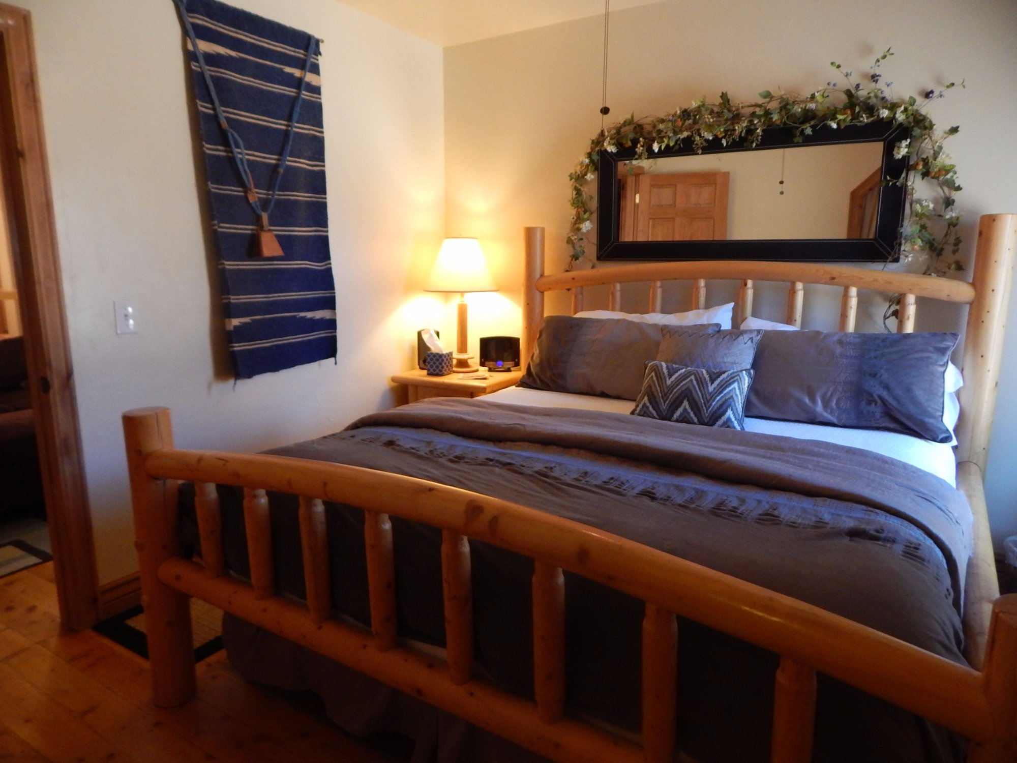 Woodland Farmhouse Inn
