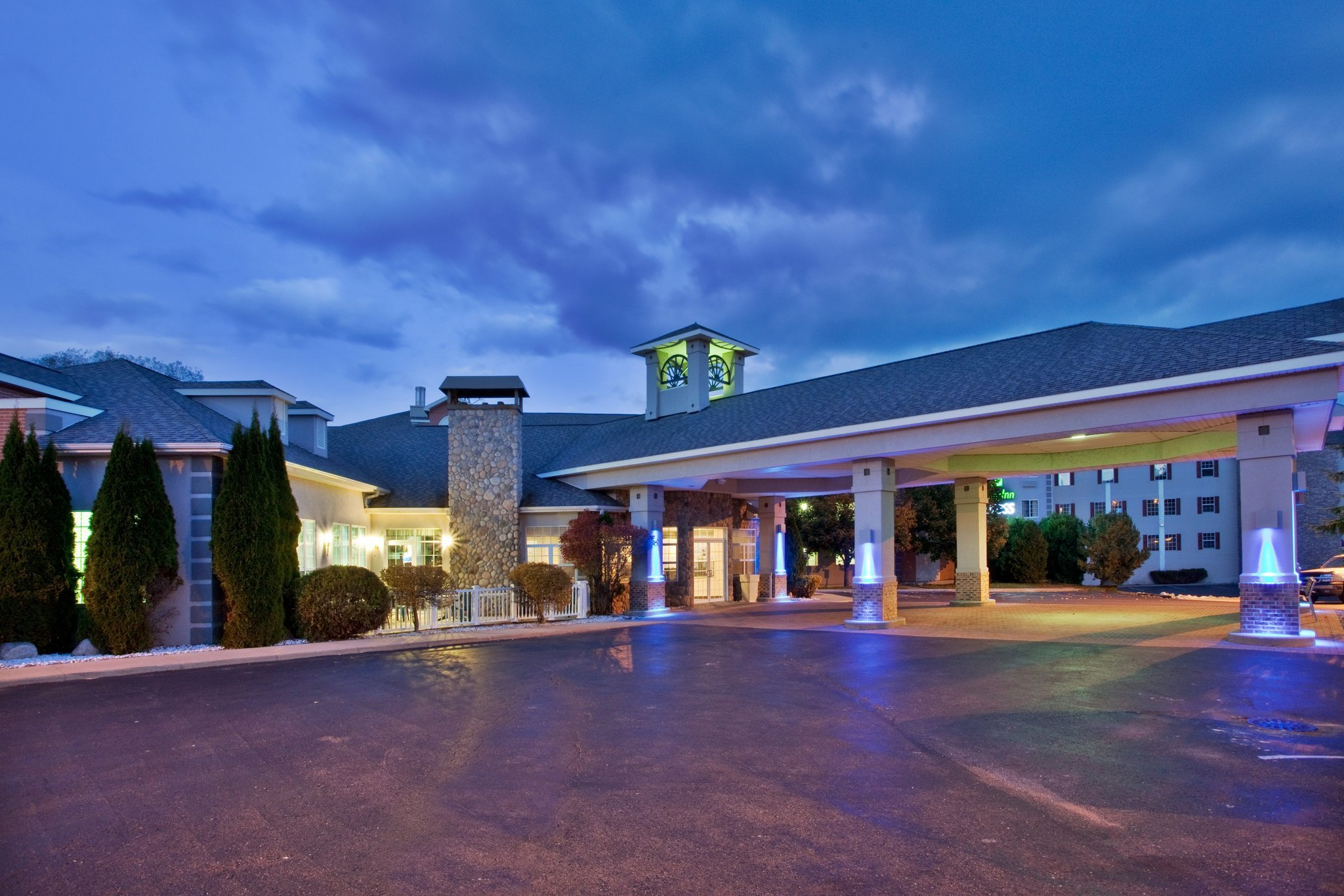 Holiday Inn Express St. Ignace