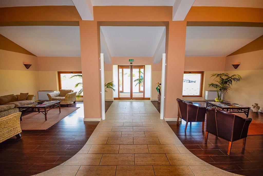Hotel Il Parco Degli Ulivi