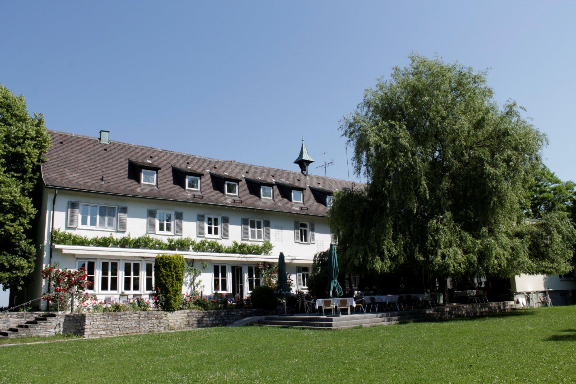 Hotel Landgut Burg