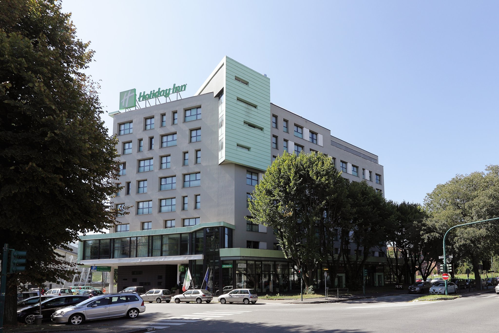 Holiday Inn Turin-Corso Francia