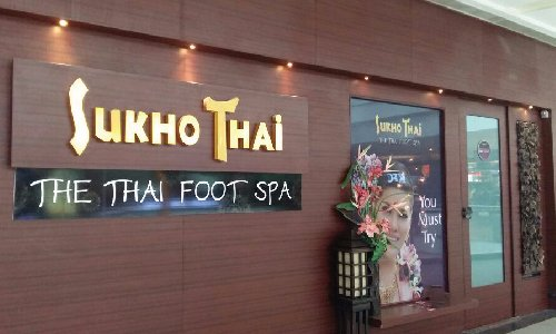 Sukho Thai Spa