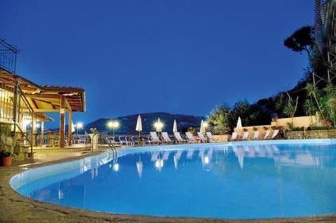 Hotel La Vue D'Or