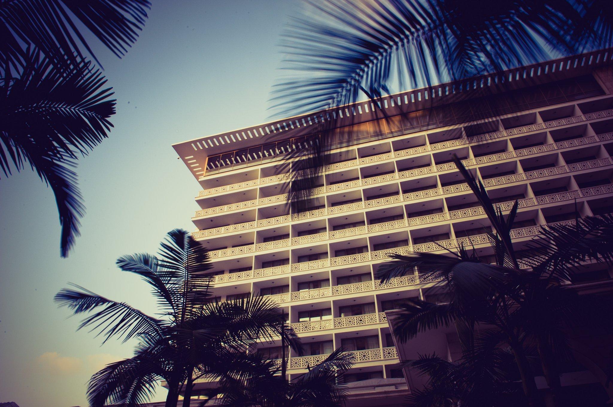 فندق انتركونتننتال فونيسيا