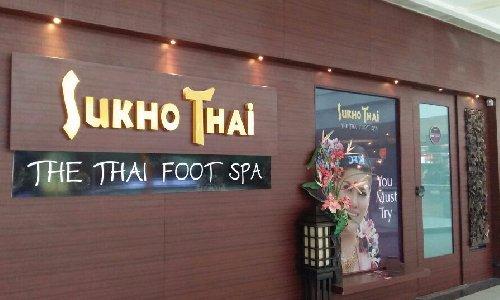 Sukho Thai Malabar Hill