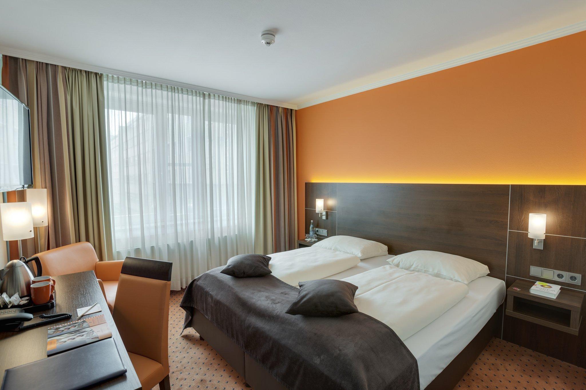 Conrad Hotel de Ville