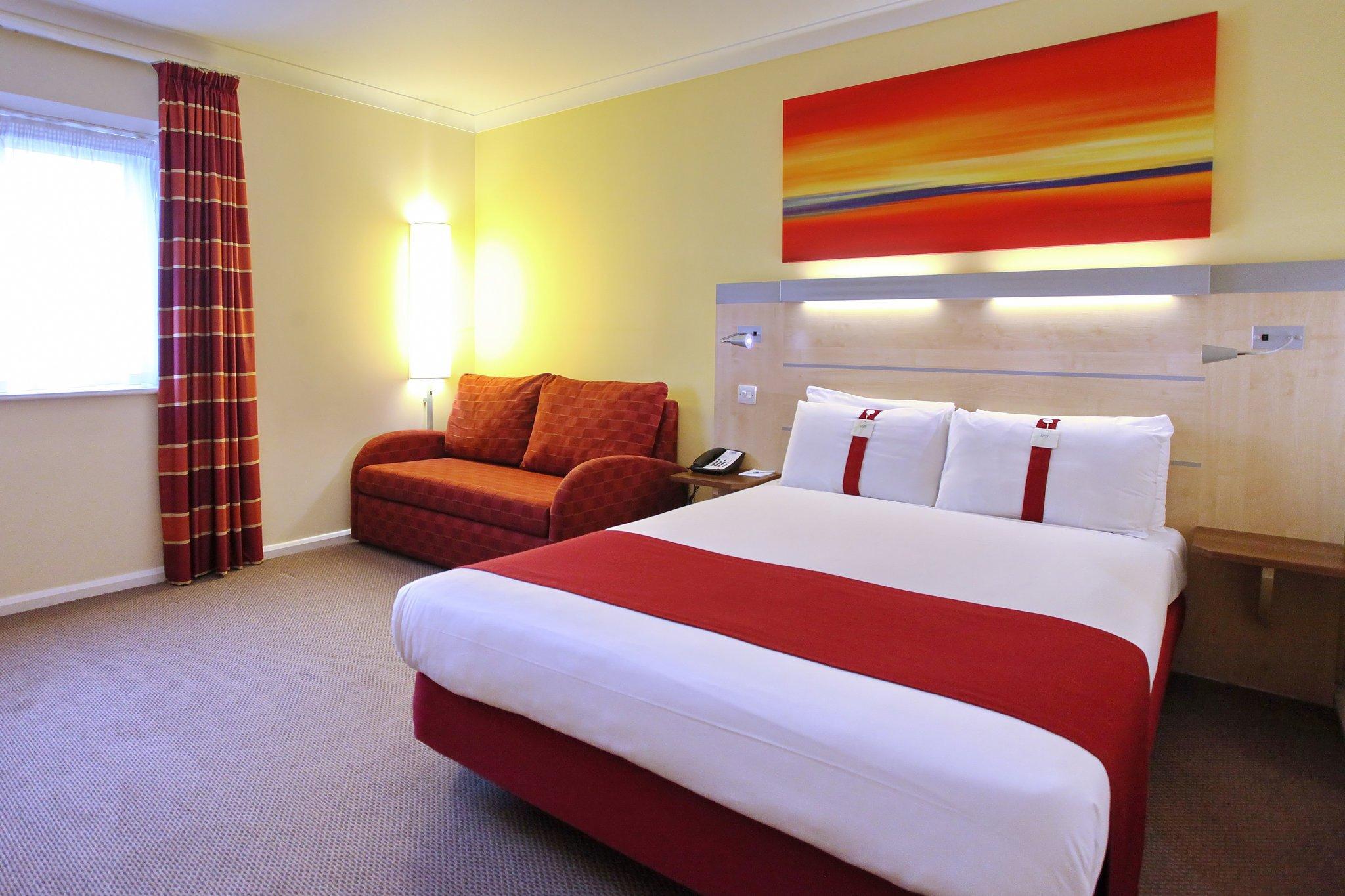 Holiday Inn Express Southampton M27 Jct 7