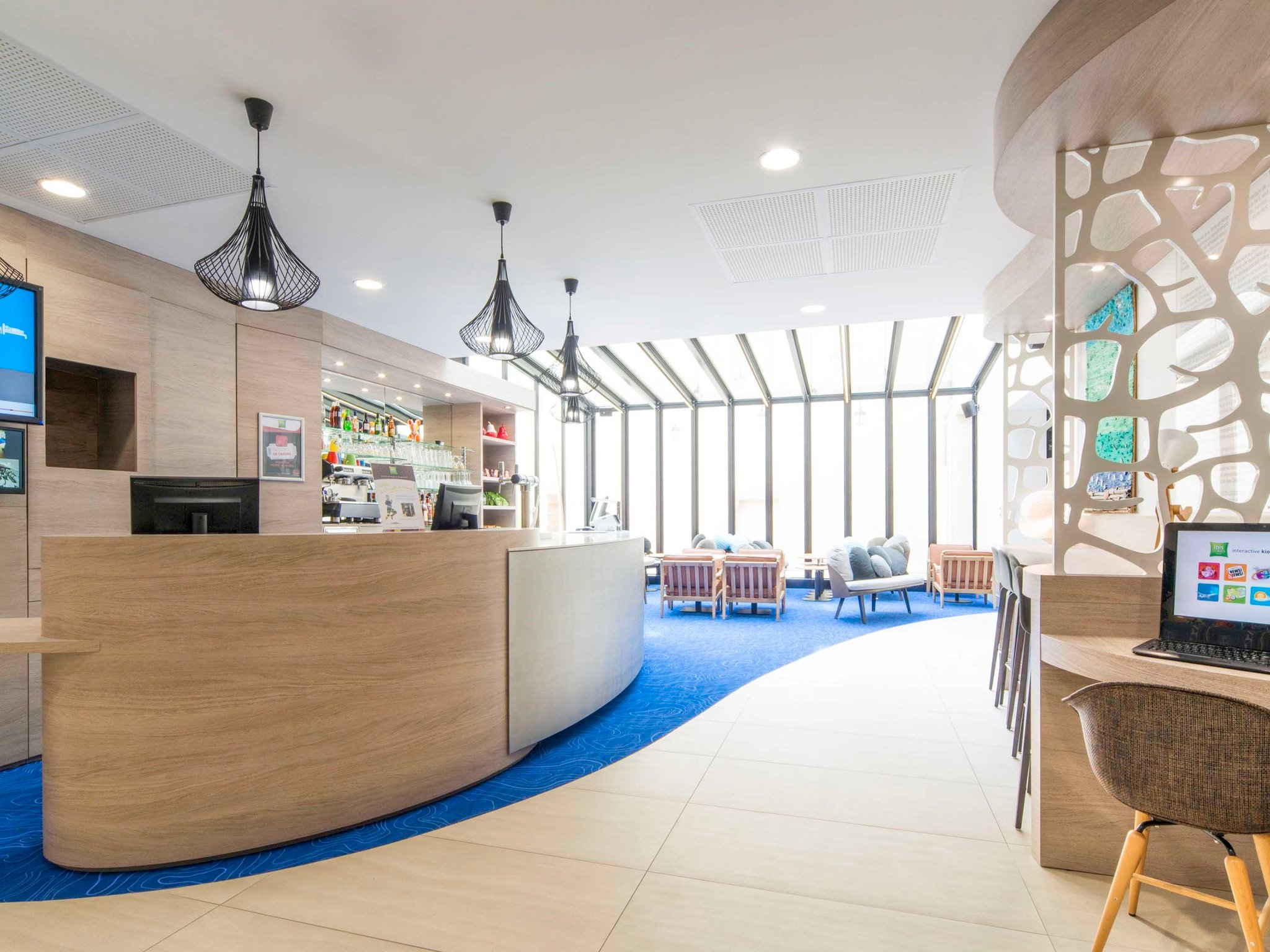 Ibis Styles La Rochelle Centre (France) - UPDATED 2017 Hotel ...