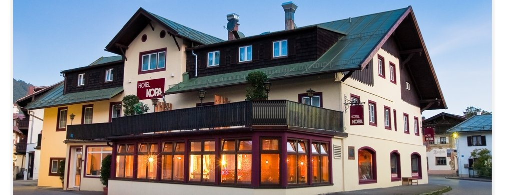 Hotel Kopa