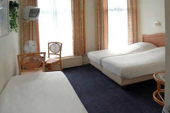 프린센 호텔