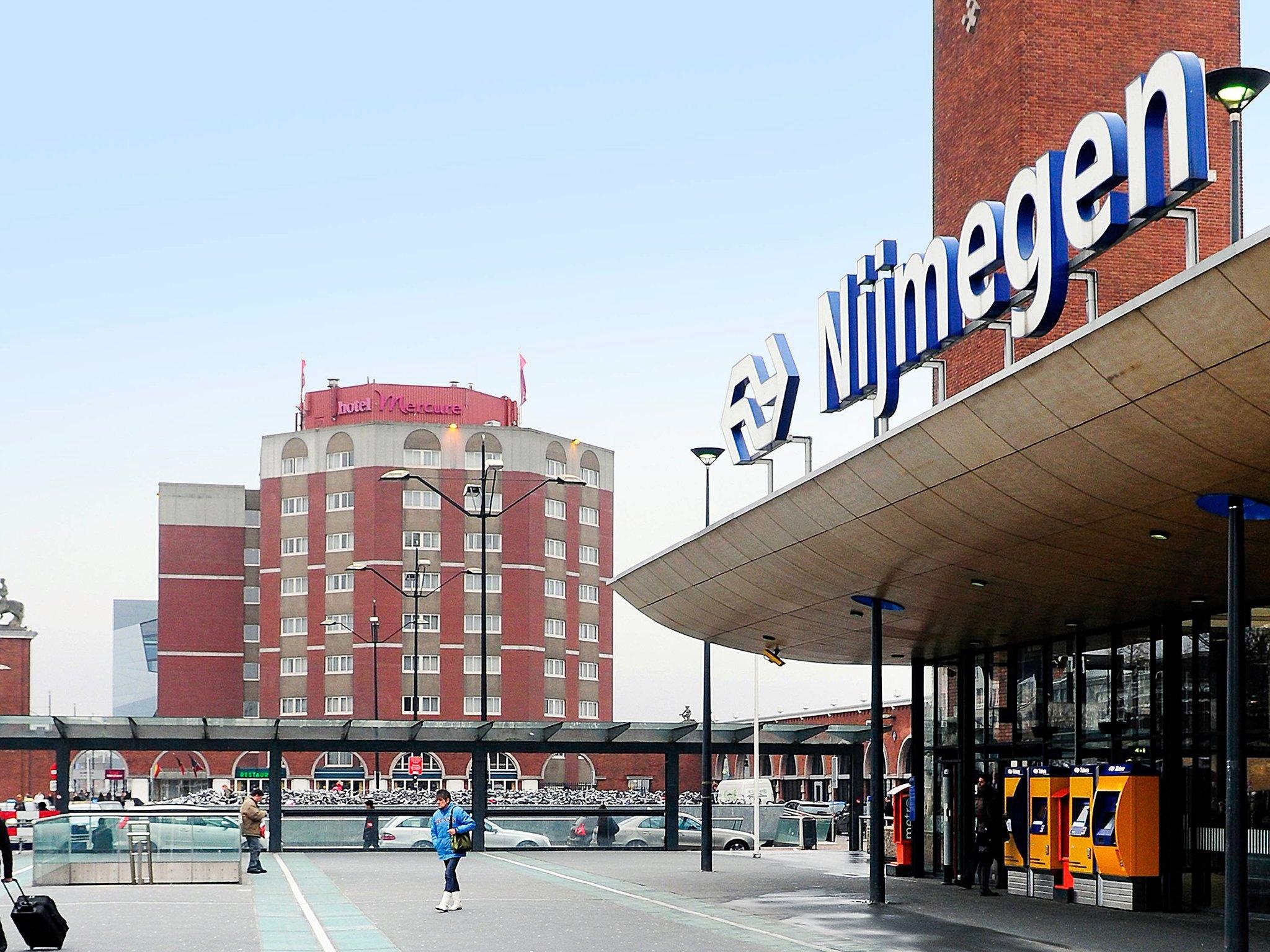 Mercure Nijmegen Centre