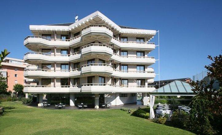 Gran Hotel Victoria