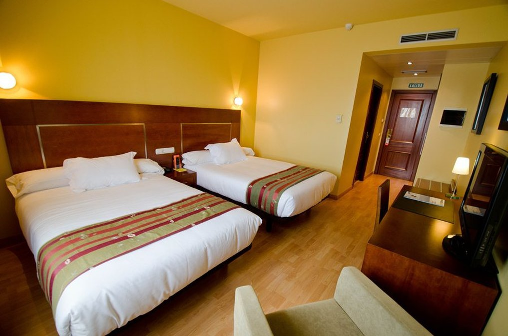 Andia Hotel Pamplona