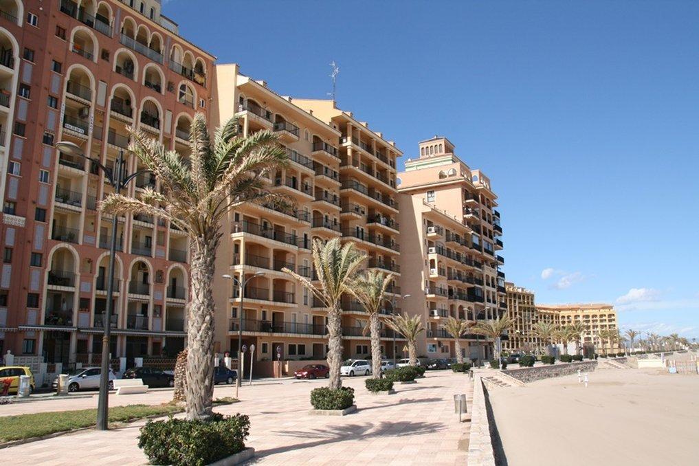 Apartamentos Valencia Portsaplaya