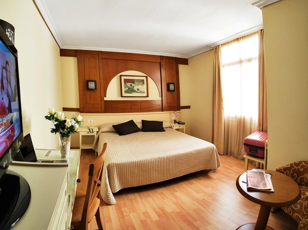 Pasarela Hotel