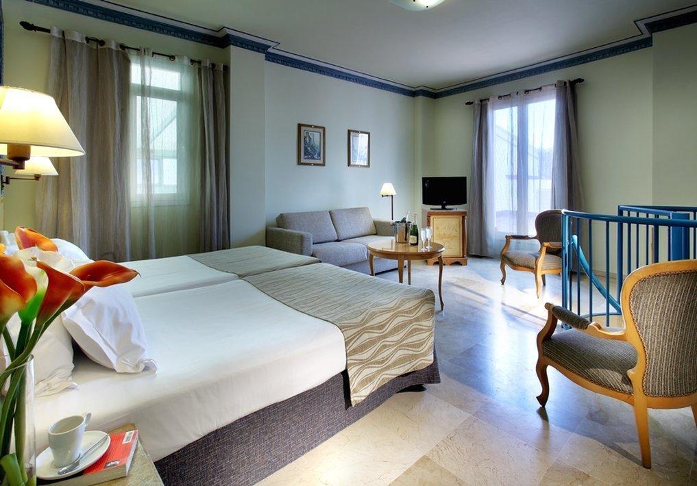 Hotel Eurostars Regina