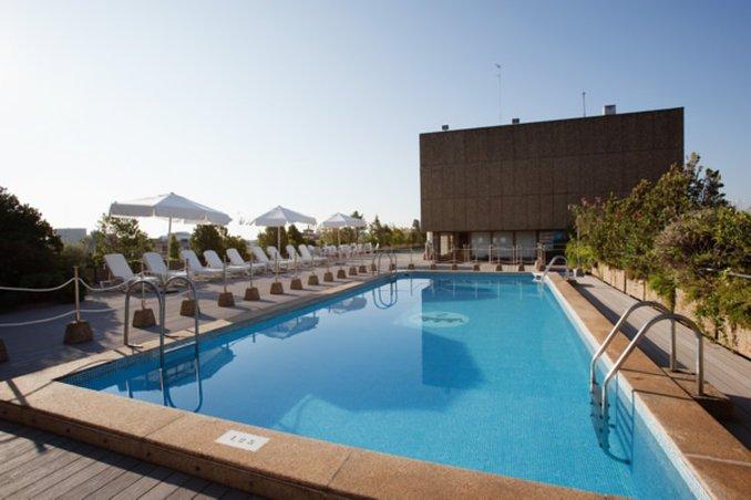 팔라폭스 호텔
