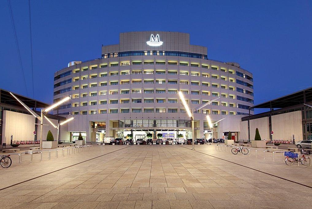 Eurostars Grand Marina Hotel