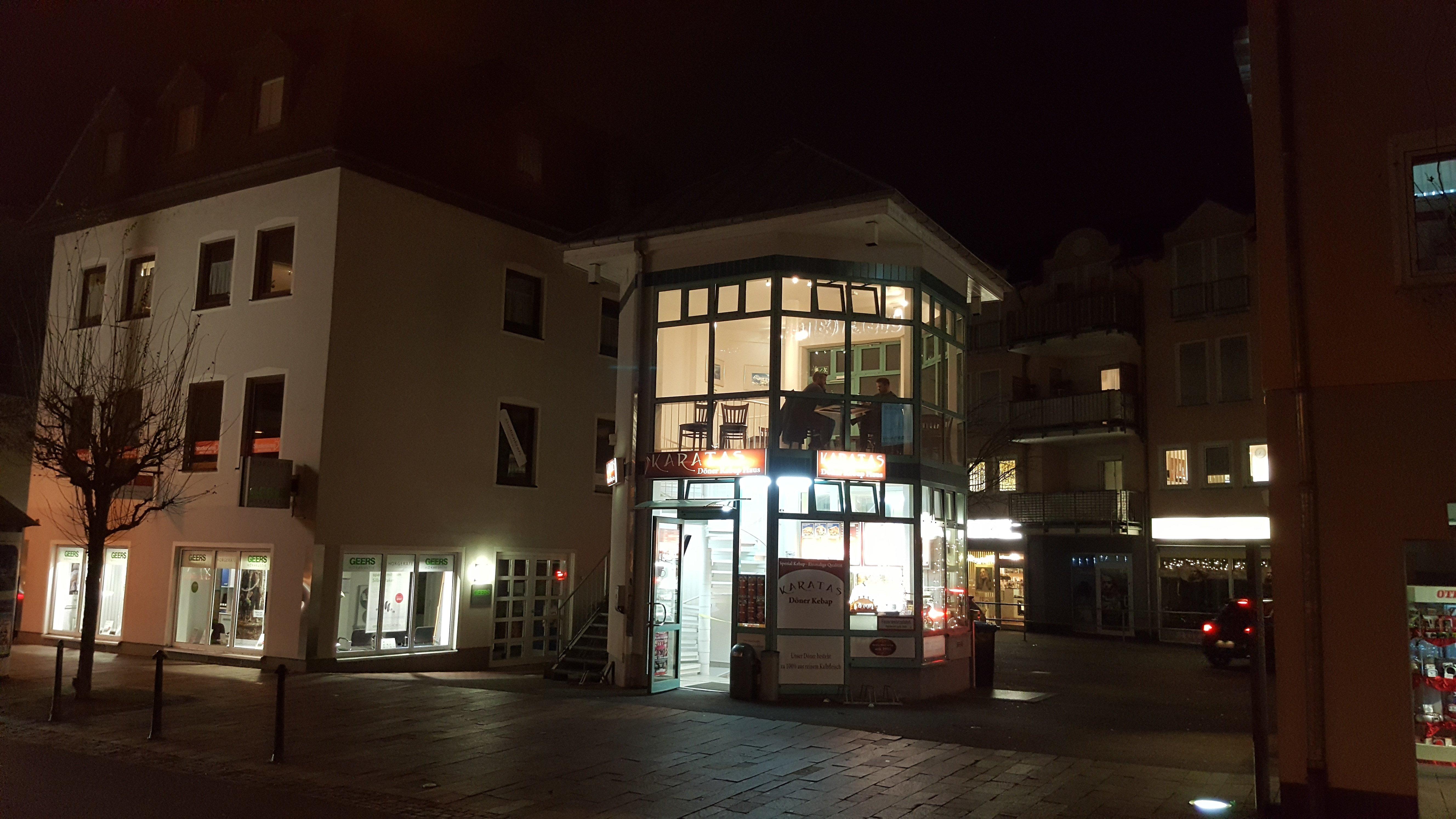 Karatas Kebap-Haus, Bad Vilbel - Restaurant Bewertungen ...