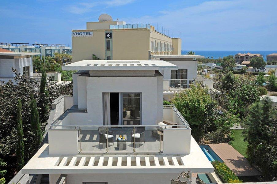 E Hotel Spa & Resort Cyprus