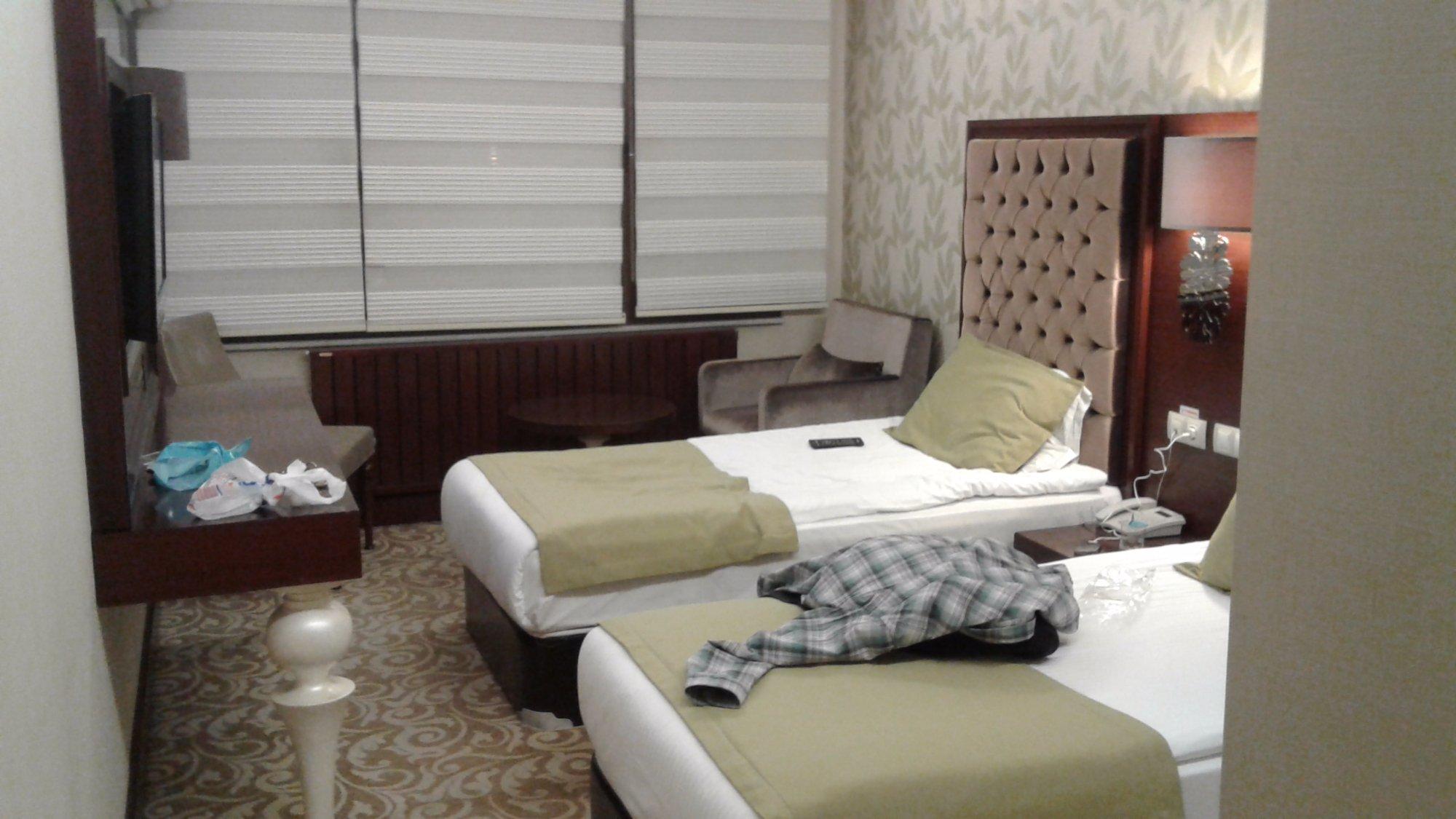 Otel Karakaya