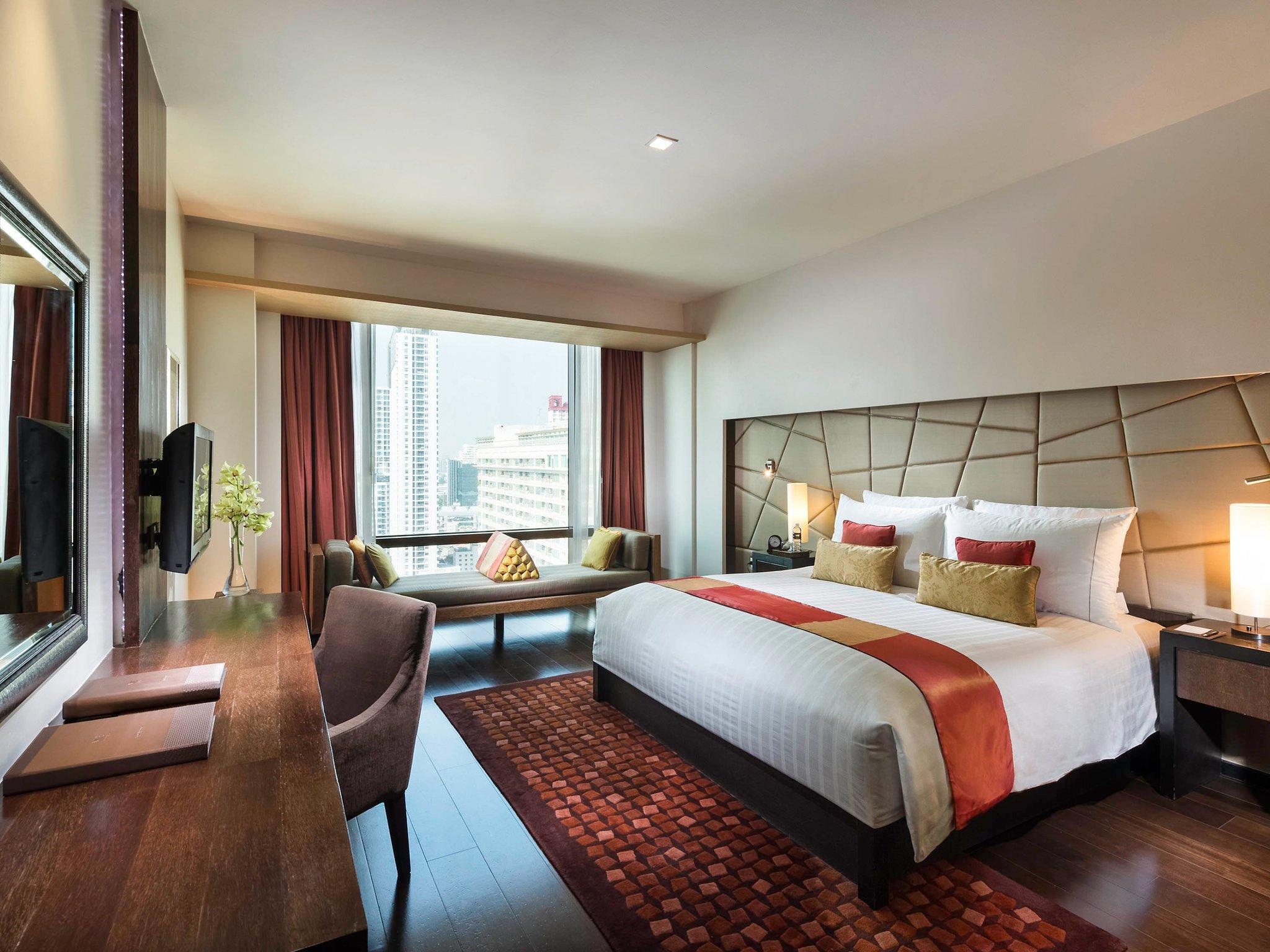 ウィー ホテル バンコク