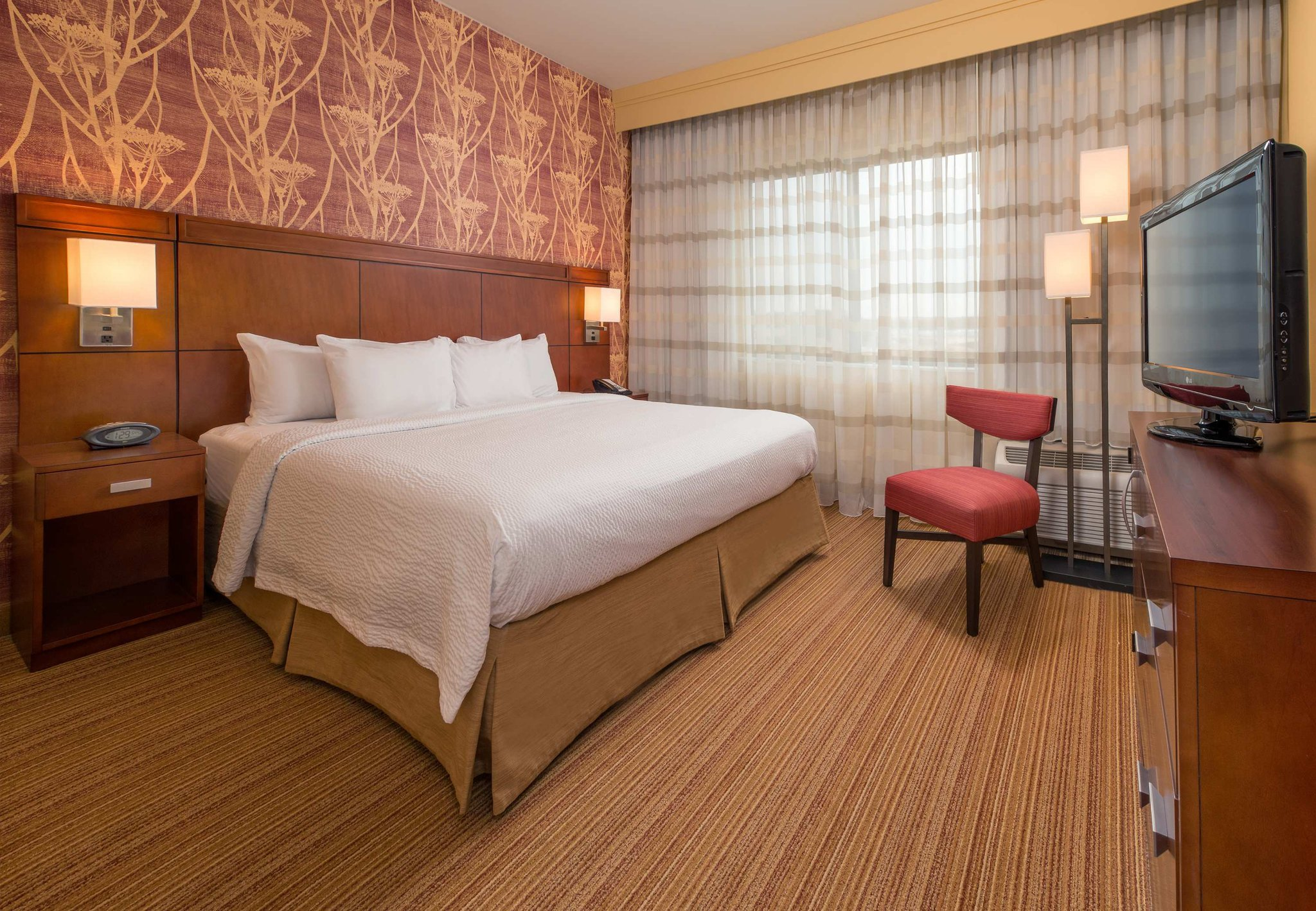 Courtyard Charlotte Concord NC UPDATED 2016 Hotel