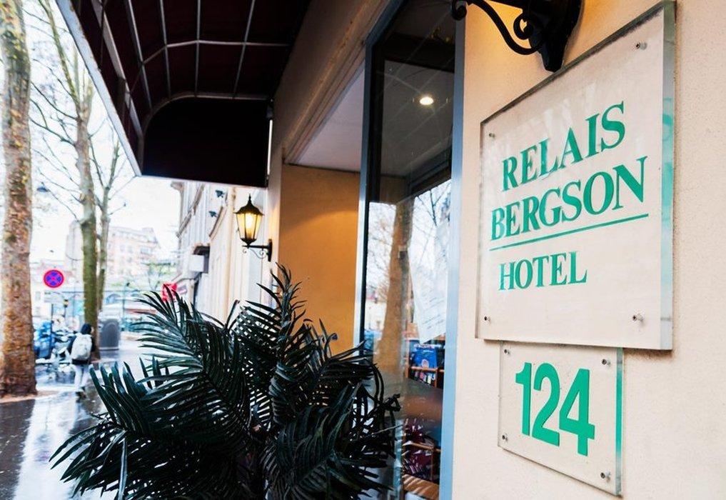 Hotel Relais Bergson