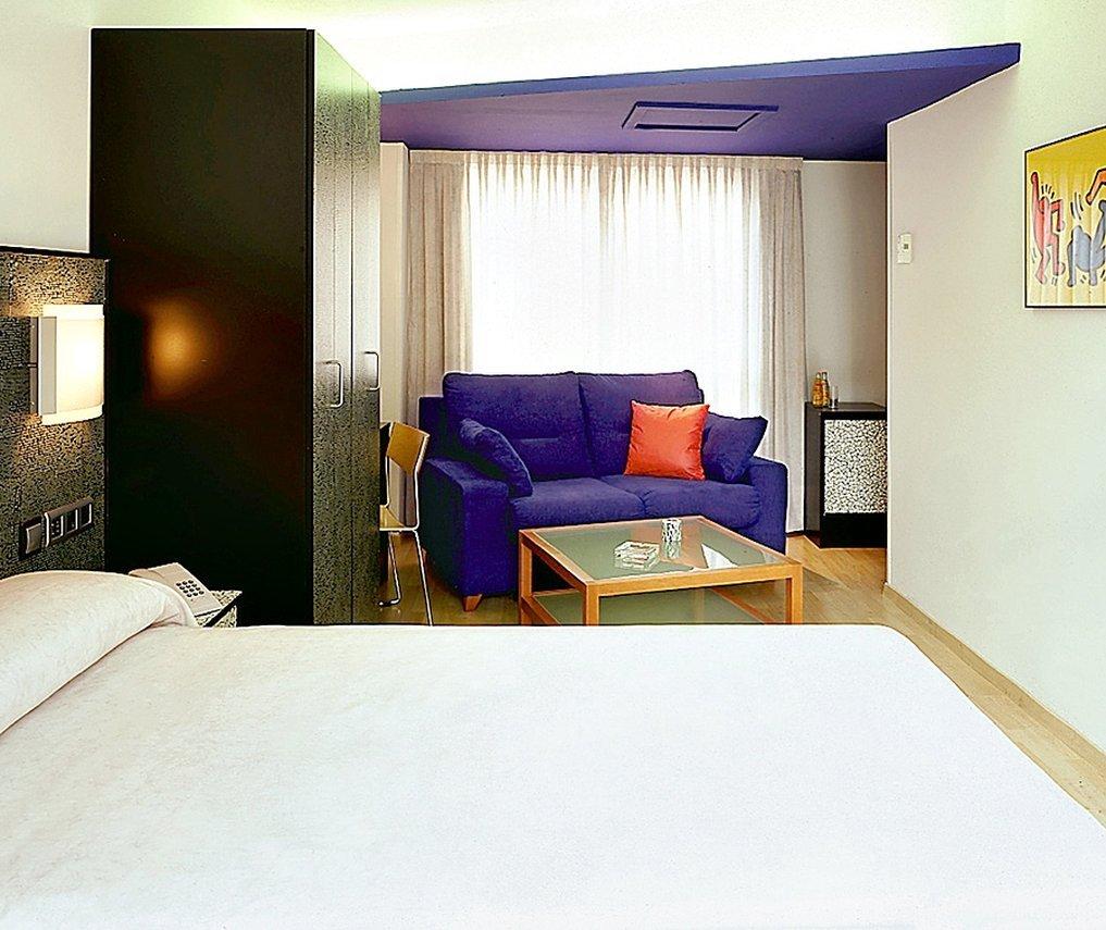 Hotel Celuisma Pathos