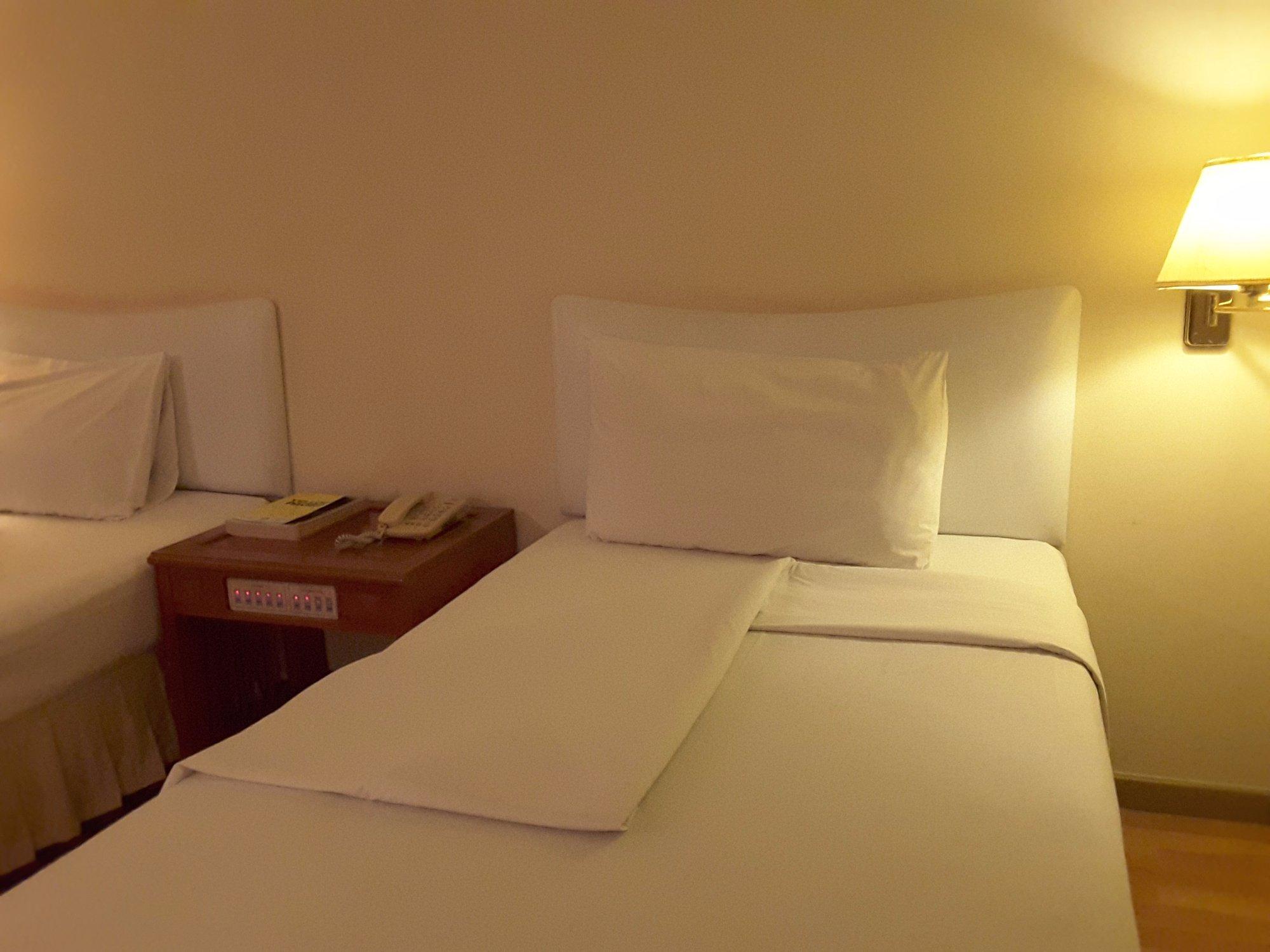 La Parranda Residence & Hotel