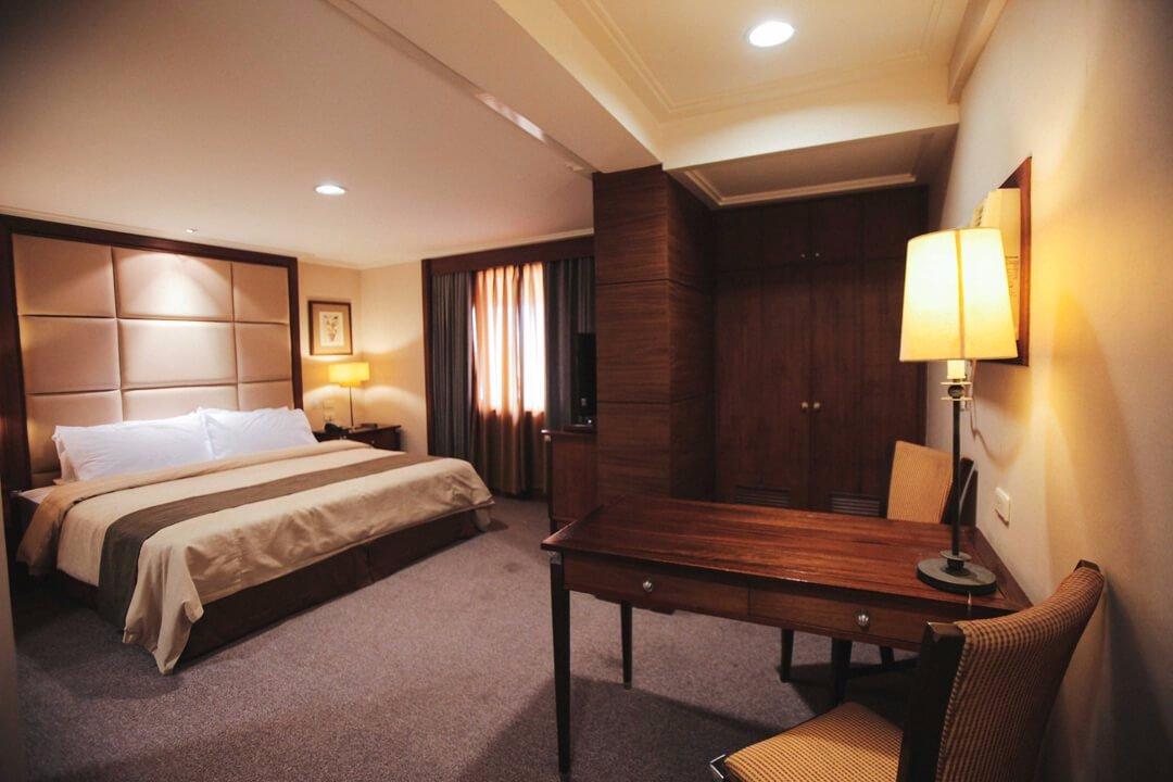 皇冠大酒店
