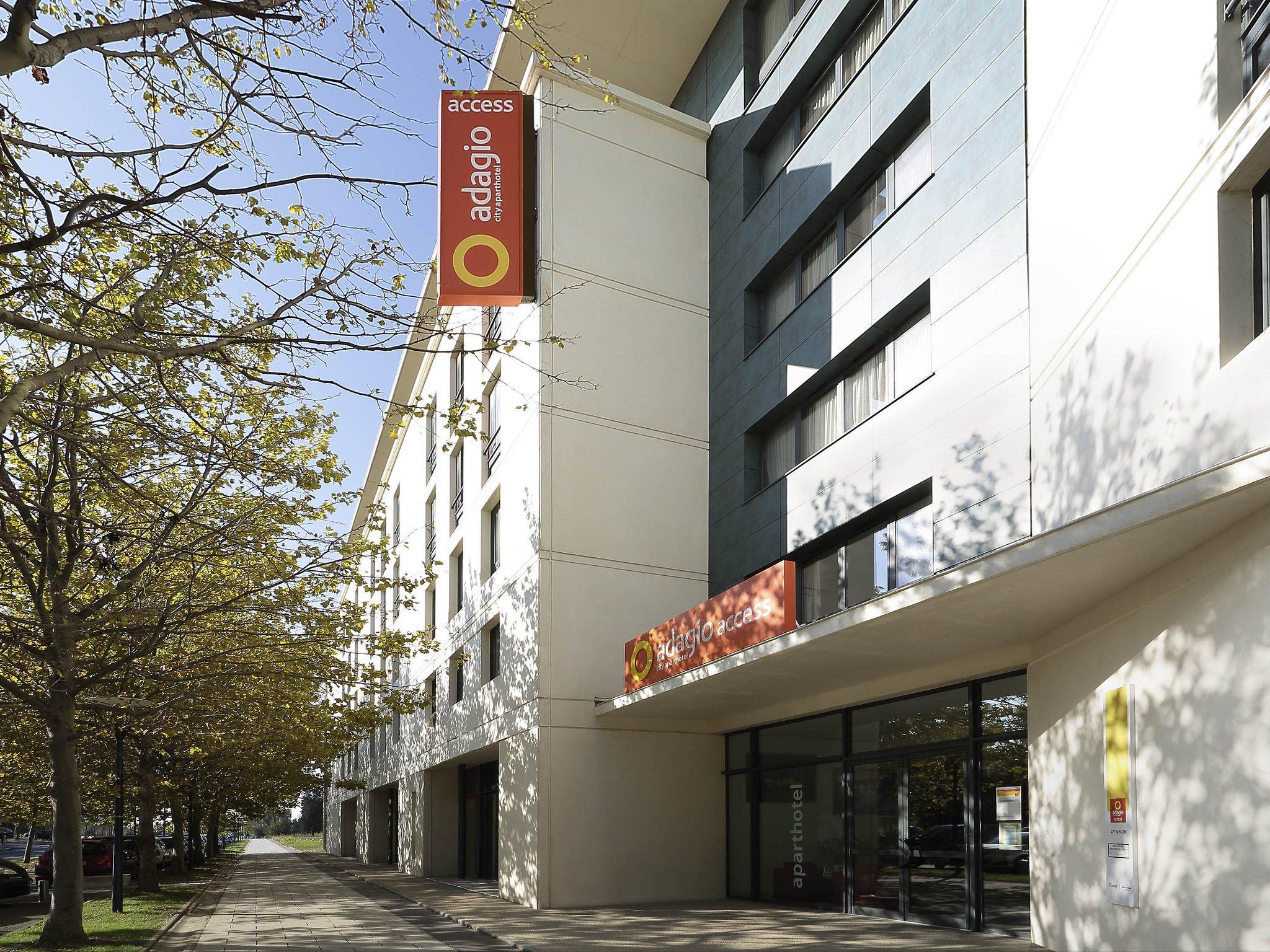 Adagio Access Avignon