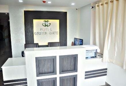 Hotel Green Gate