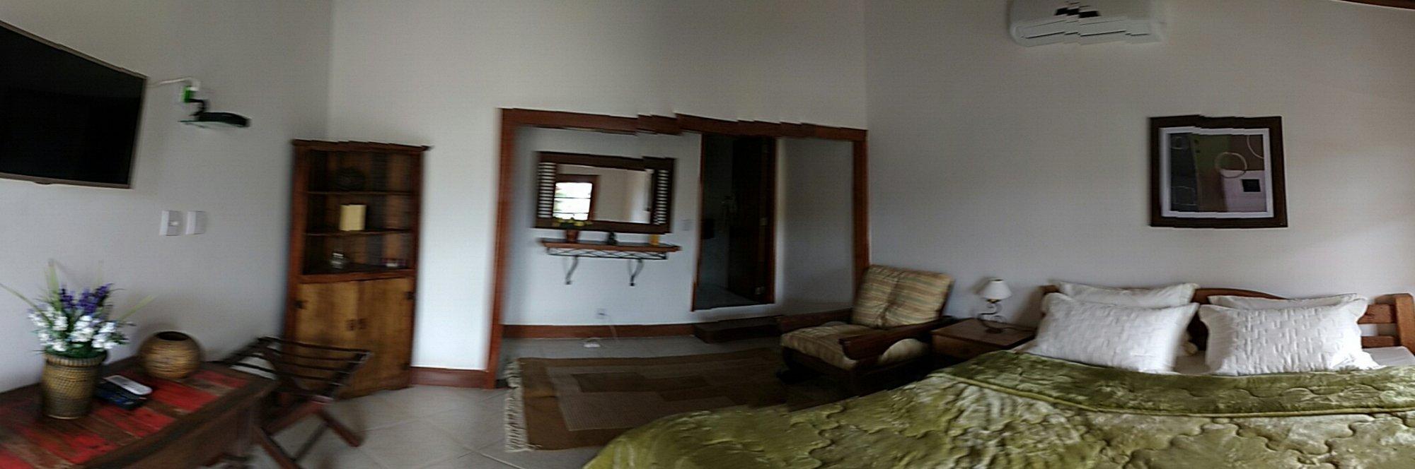 3 Palmeiras Guest Lounge