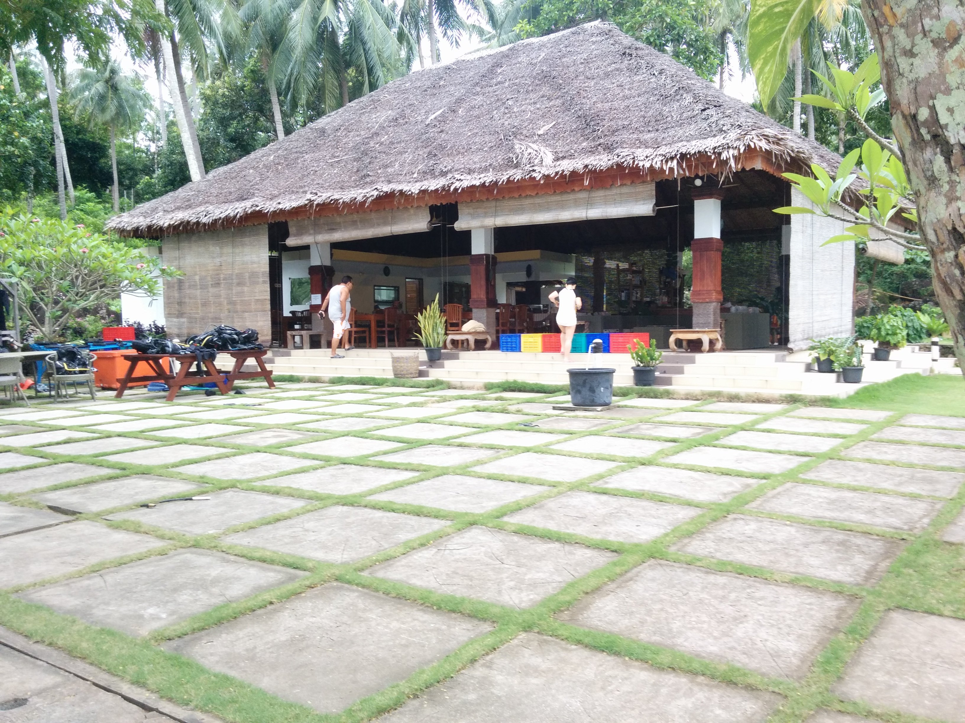 Pulau Weh Dive Resort